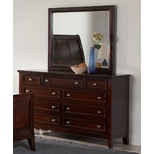 Banks 9 Drawer Dresser