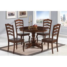 Miguel 5 Piece Dining Set