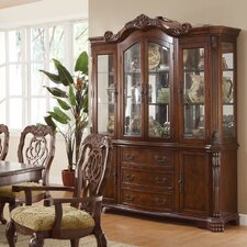 Madrid China Cabinet