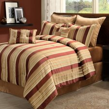 Oasis Break-Up 8 Piece Comforter Set