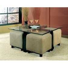 Hines Coffee Table