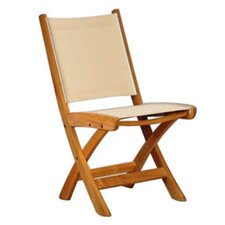 Tides Folding Dining Side Chair