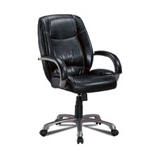 Spray Cushion High-Back Office Chair