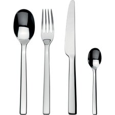 Ovale 24 Piece Flatware Set