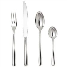 Caccia Flatware Collection in Mirror Polished by Luigi Caccia Dominioni