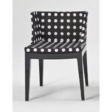 Mademoiselle Fabric Side Chair