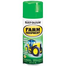 Farm Equipment Spray