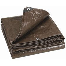 Heavy Weight Wood Cover Tarp
