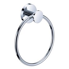 Duet Towel Ring