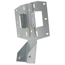 Slope and Skew Joist Hanger