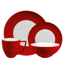 Uno Place Setting (Set of 4)