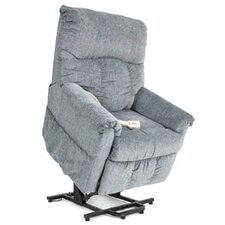 Specialty Collection Medium 2-Position Lift Chair with Sewn Split Back