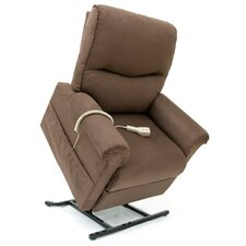 Specialty 3-Position Full Recline Lift Chair