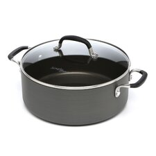 Simply Nonstick 5 Quart Chili Pot