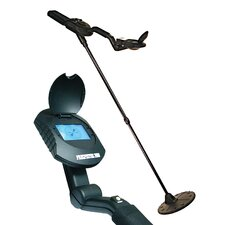 Orbitor Auto-Calibrating Digital Metal Detector