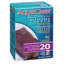 AquaClear Activated Filter Carbon