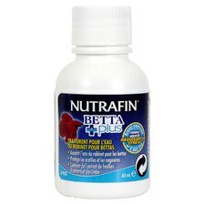 Nutrafin Betta Bowl Conditioner - 2 oz.
