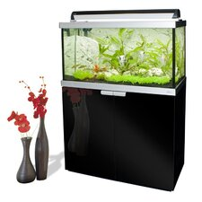 Fluval Studio Complete Glass Aquarium Set