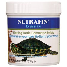 Nutrafin Basix Floating Food Turtle Gammarus Pellets