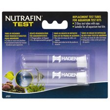 Nutrafin Replacement Test Tube (2 Pack)