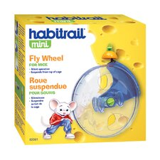 Habitrail Mini Hamster Exercise Wheel