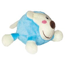 Dogit Luvz Plush Bouncy Toy