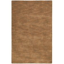 Fusion Light Brown/Pewter Rug