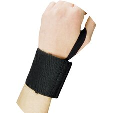 Universal Wrist Support in Black