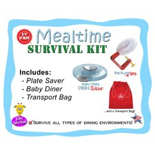 Mealtime Survival Kit