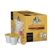 Van Houtte French Vanilla Coffee K-Cup (Pack of 108)