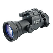 NVS 33 Daytime Riflescope with Night Vision Attachment