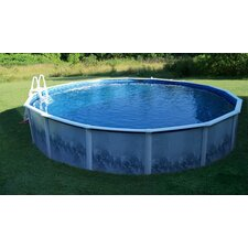 SS Series Round Swimming Pool