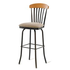 "Tammy 26"" Swivel Counter Stool"