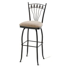 "Romy 26"" Swivel Counter Stool"