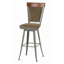 "America 30"" Eleanor Swivel Bar Stool"