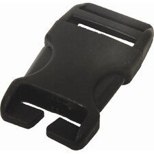Field Repair Side Release Buckle (Pack of 2)