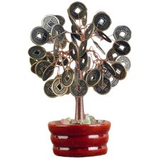 Chinese Coin Money Tree