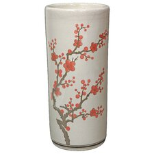 Cherry Blossom Umbrella Stand
