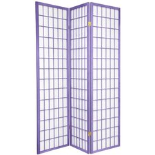 Window Pane in Lavender