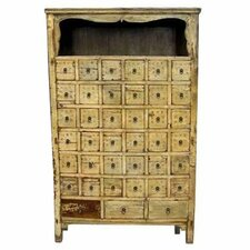 Chinese 39 Drawer Medicine Chest