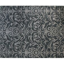 Regent Slate Intrepid Rug