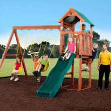 Conover Swing Set