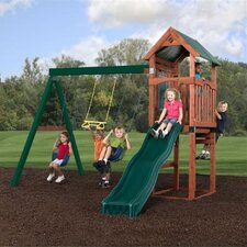 Buckaroo Swing Set