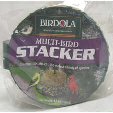 Blend Stacker Cake Wild Bird Food
