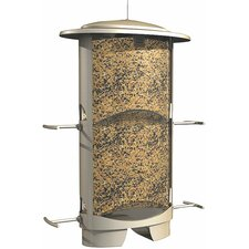 Squirrel X-1 Squirrel Proof Bird Feeder