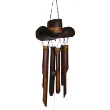 Cowboy Hat Wind Chime