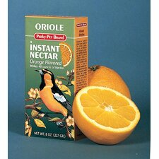 Nectar Oriole Food