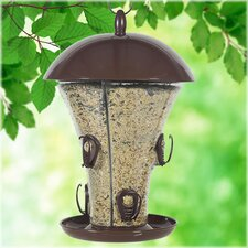Easy Fill Deluxe Bird Feeder