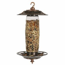 Sip or Seed Bird Feeder