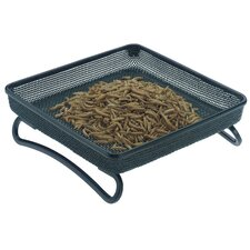 Compact Bird Feeder Tray